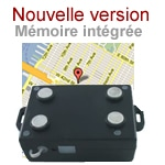 gps tracker waterproof