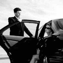 limousine chauffeur paris