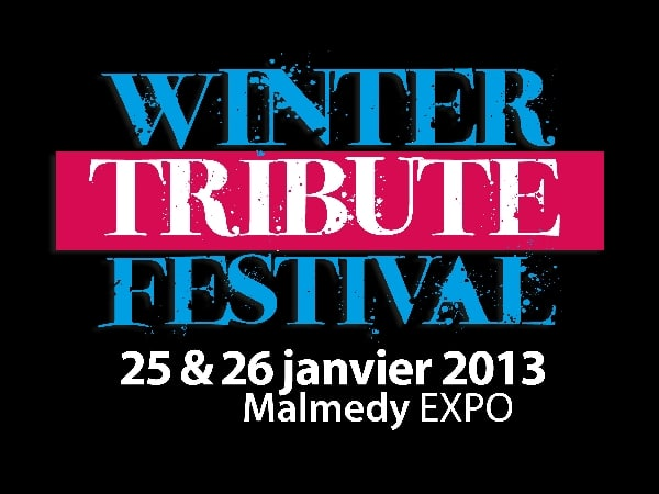 Le Winter Tribute Festival de Malmedy