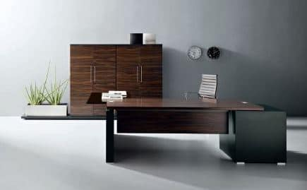 am nager un espace de travail du mobilier de bureau design. Black Bedroom Furniture Sets. Home Design Ideas
