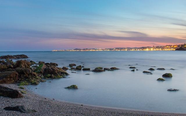 plage-costa-del-sol
