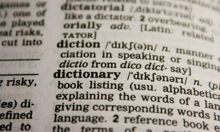 dictionnaire-traduction