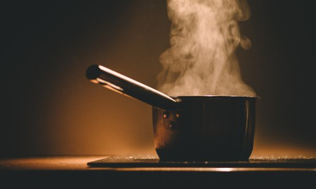 cuisinière-bois