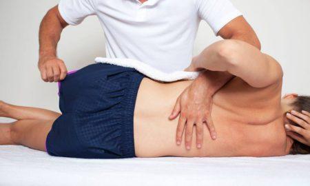 L'ostéopathe peut aider le nourrisson à faire ses nuits