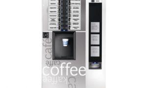 Pour les pauses café en entreprise, optez pour un distributeur automatique