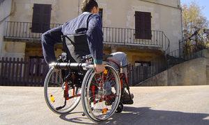 Conservez votre autonomie grâce au moteur de fauteuil roulant