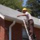 Comment nettoyer son toit