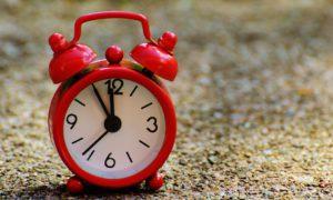 On remonte les réveils : le changement d'heure, c'est ce week-end !