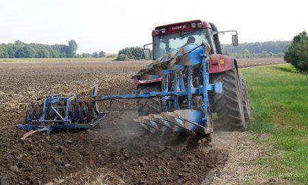 Agriculture : qu'est-ce qu'une charrue agricole et à quoi sert-t'elle ?