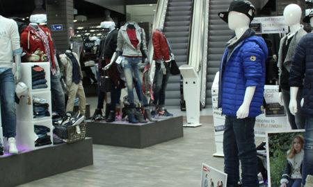 PLANETE MODE : une boutique de vêtements à Saint Etienne