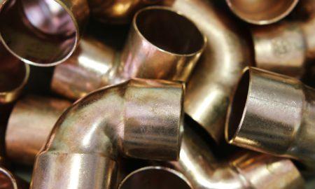 Tuyauterie - Types de tuyaux de plomberie