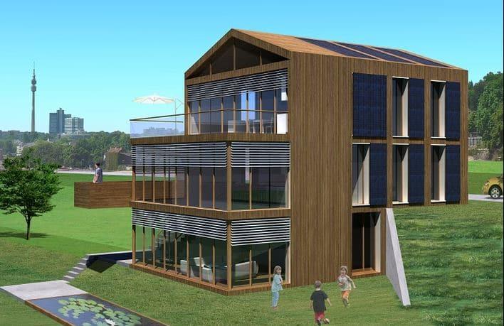 Maison passive et maison basse énergie: quelles différences?