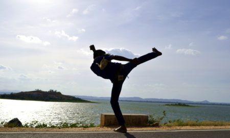 Pourquoi et comment pratiquer un art martial ?