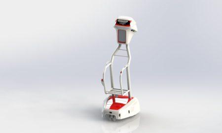 Comment faire ses courses sans fauteuil roulant électrique ?