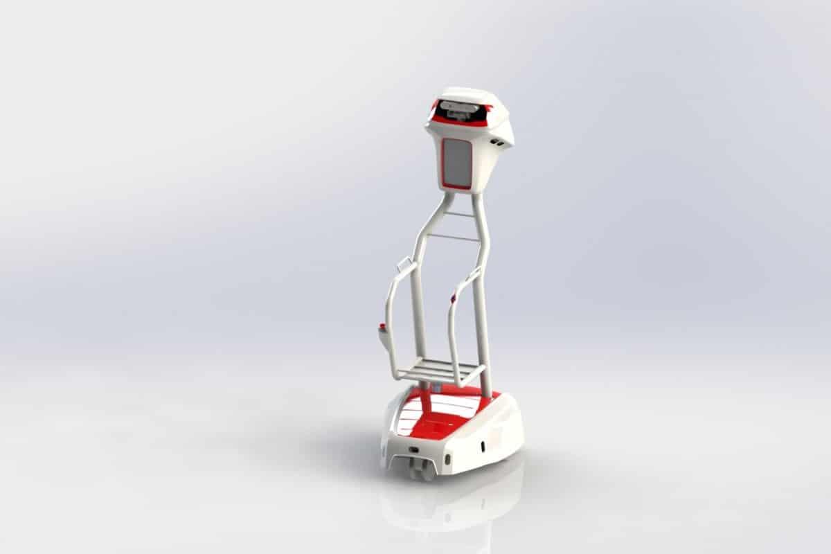 faire ses courses sans fauteuil roulant lectrique. Black Bedroom Furniture Sets. Home Design Ideas
