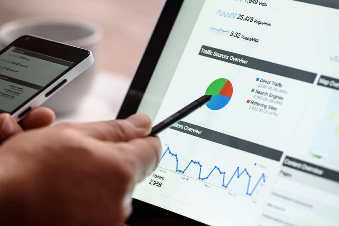 DK digital, agence de communication pour un site web de qualité