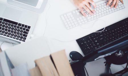 Créer son site Internet avec une agence