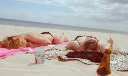 Rester mode quand on part en vacances d'été