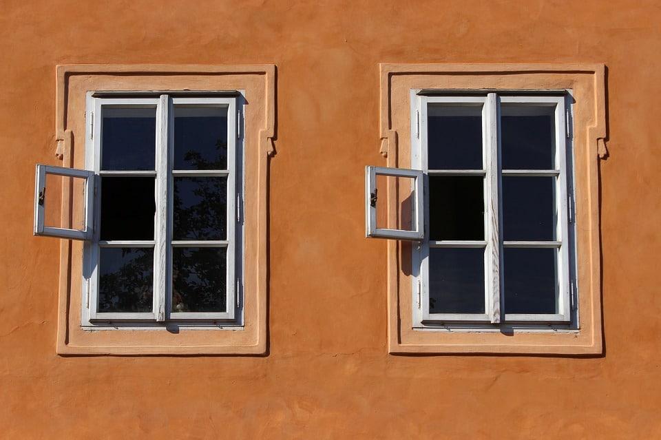 Optimiser son intérieur grâce aux vitres et miroirs