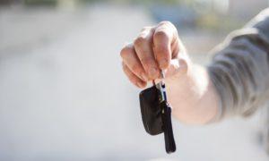 Rachat de votre voiture accidentée