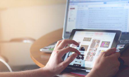 Les avantages d'un site internet pour une entreprise