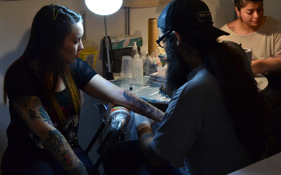 Tattoo: Combien coûte un tatouage?
