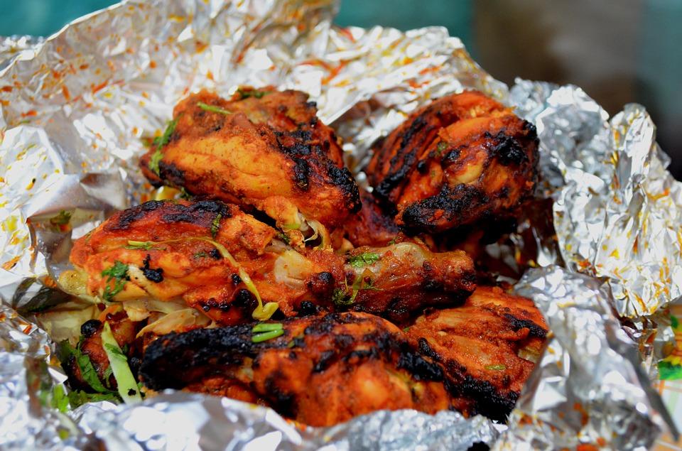 Cuisine indienne: spécificités et plats phares (le poulet tandoori)
