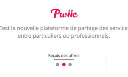 Pwiic.com, la plateforme d'économie collaborative qui appartient à ses utilisateurs