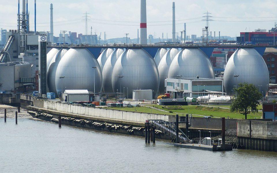 Traitement des eaux usées avec la société Ecotechniques
