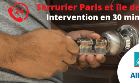 Vivre à Paris : faut-il renforcer sa porte ?