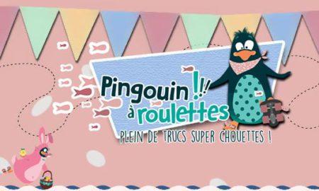 Pingouinaroulettes.com, le magasin où vous trouverez des jouets de qualité pour votre bébé