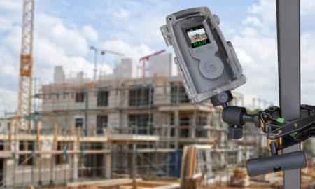 Vidéosurveillance et amélioration de la sécurité chantier
