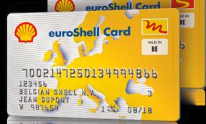 Carte en ligne des stations essence Shell pour les titulaires de la carte euroShell