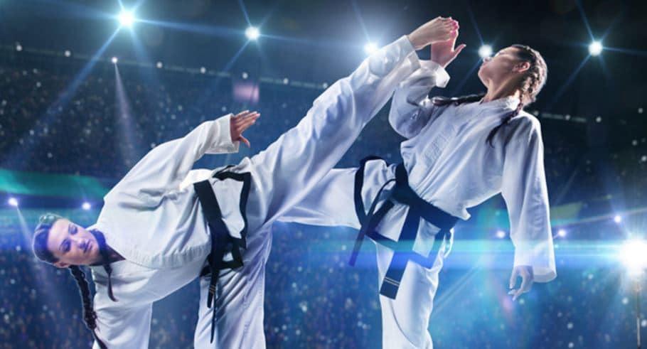 Les paramètres pour mieux débuter dans le sport de combat