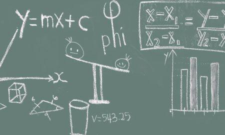 4 conseils pour devenir excellent en Mathématiques