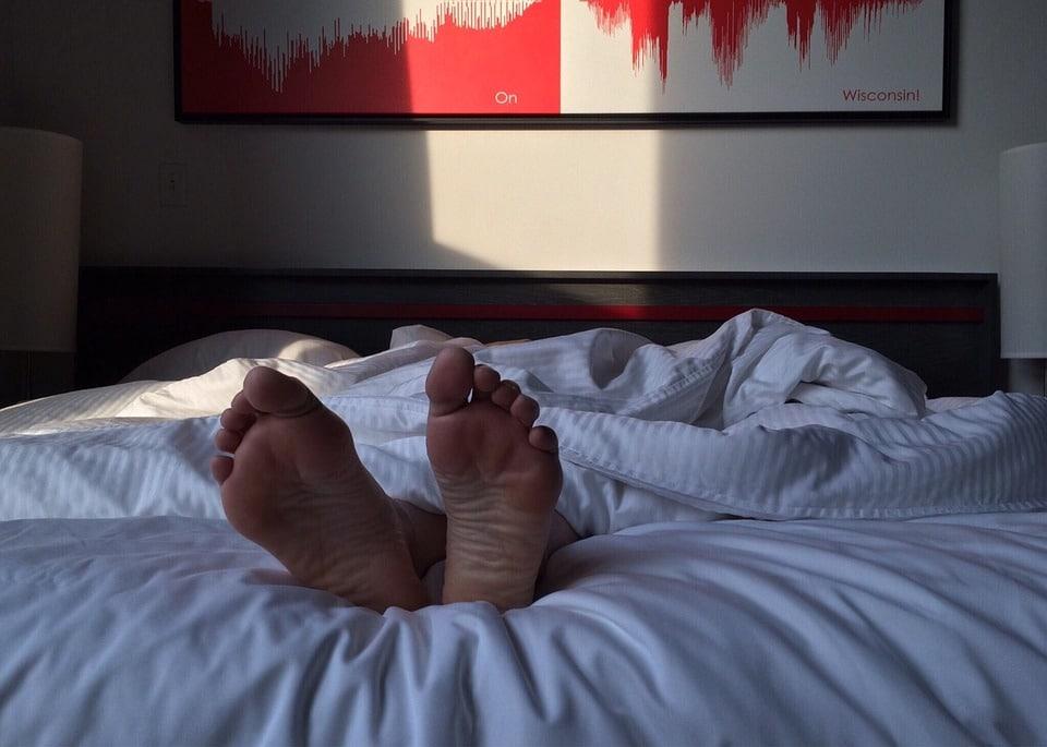 Alcool et sommeil: les répercussions inattendues