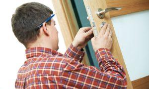 Tout savoir sur le réglage de la porte d'entrée