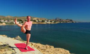 Rocket Yoga : des cours déjà cet été