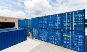 Louer un container pour augmenter sa surface de stockage
