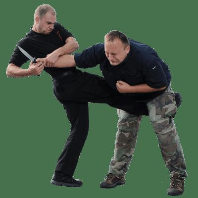Le Krav-Maga : le sport de combat idéal pour les Parisiens