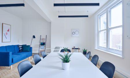 Découvrez les avantages d'un logement meublé