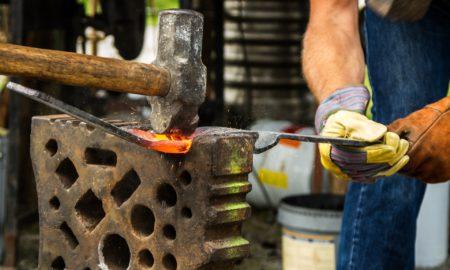 La construction métallique : quels sont les matériaux utilisés ?