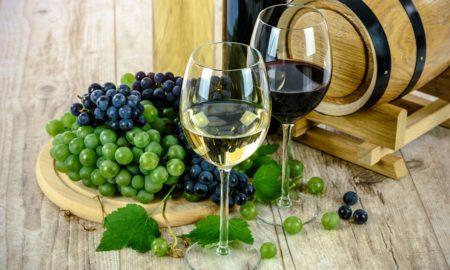 Avec quel repas faut-il boire un vin rouge, blanc et rosé?