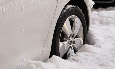 Quand mettre ses pneus d'hiver?