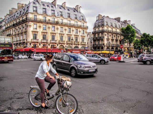 De A à Z sur le vélo électrique