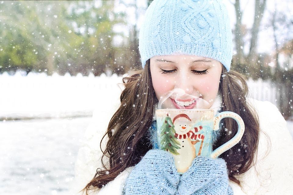 4 astuces pour affronter le froid