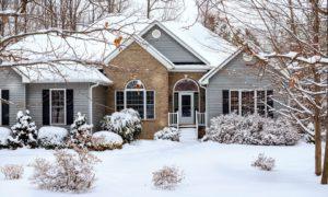 Votre maison est-elle suffisamment isolée pour l'hiver?