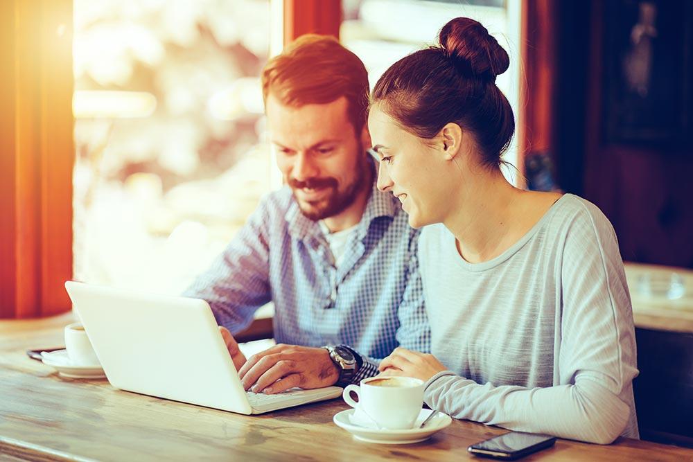 Une demande de prêt personnel en ligne : est-ce mieux ?