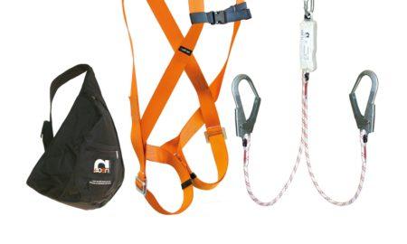 Tous les équipements pour les métiers dangereux sur abisco.fr