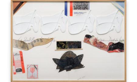 Hervé Télémaque, une figure de la Figuration narrative